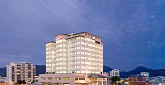 Cairns Central Plaza Apartment Hotel - Cairns - Edificio