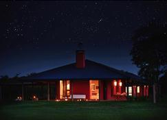 Ibera Lodge - Itá Corá - Bâtiment