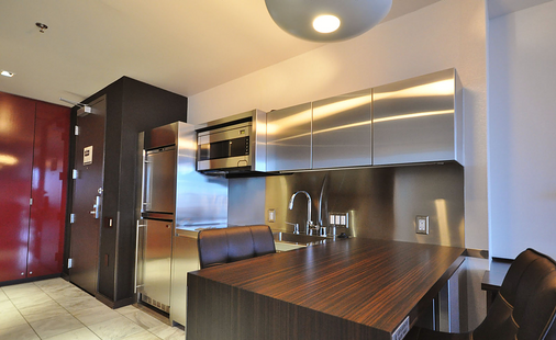 Palms Place by Airpads - Las Vegas - Kitchen