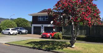 Rotorua B n B on Sumner - Rotorua - Edificio
