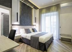 貝拉那不勒斯酒店 - 那不勒斯 - 那不勒斯 - 臥室