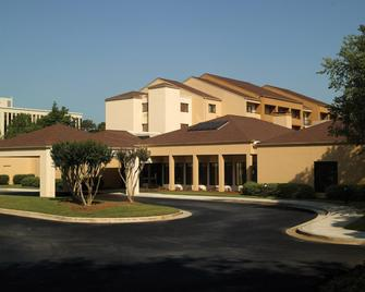 Courtyard by Marriott Atlanta Executive Park/Emory - Atlanta - Building