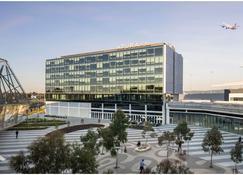 Atura Adelaide Airport - Adelaida - Edificio