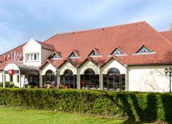 Ibis Nevers - Nevers - Building
