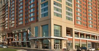 Residence Inn Arlington Capital View - ארלינגטון