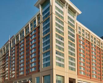 Residence Inn Arlington Capital View - Arlington - Building