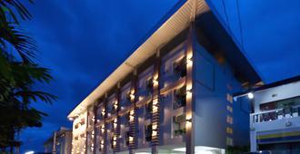 Muanmanee Boutique Hotel - Loei