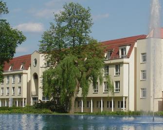 Hotel Thermalis - Bad Hersfeld - Building