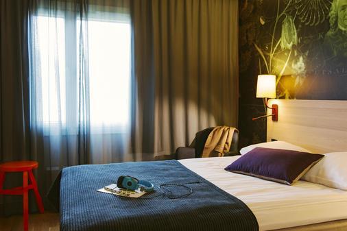Scandic Uppsala Nord - Uppsala - Bedroom