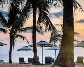 La Veranda Resort Phu Quoc - MGallery - Phu Quoc - Building