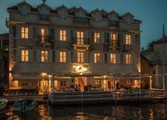 Olife Hotel - Milna (Brač) - Edificio