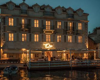 Olife Hotel - Milna (Brač) - Building
