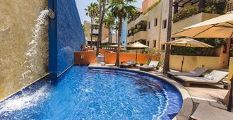 Casa Natalia Boutique Hotel - San José del Cabo - Piscina