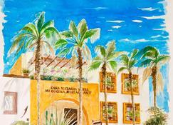 Casa Natalia Boutique Hotel - San José del Cabo - Building