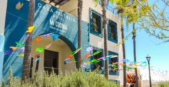 Casa Natalia Boutique Hotel - San José del Cabo