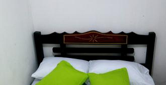 new iguana house hostel - Cartagena - Bedroom
