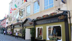 Eviston House Hotel - Killarney - Bâtiment