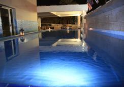 Motel Aviv - Eilat - Pool