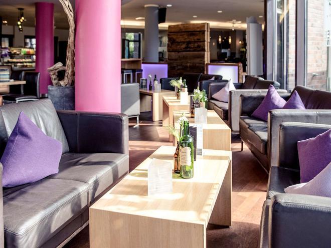Mercure Hotel Hamburg City - Hamburg - Lounge