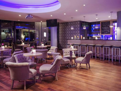 Mercure Hotel Hamburg City - Αμβούργο - Bar
