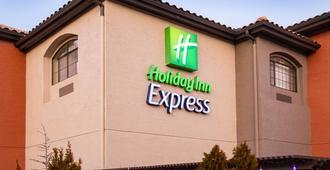 Holiday Inn Express Prescott - Prescott