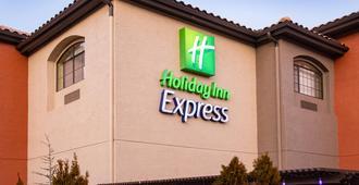 Holiday Inn Express Prescott - פרסקוט
