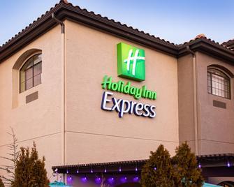Holiday Inn Express Prescott - Прескотт - Building