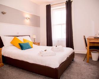 The Kirk Inn - Kirkcaldy - Schlafzimmer