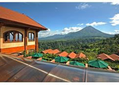 The Springs Resort and Spa at Arenal - La Fortuna - Outdoor view