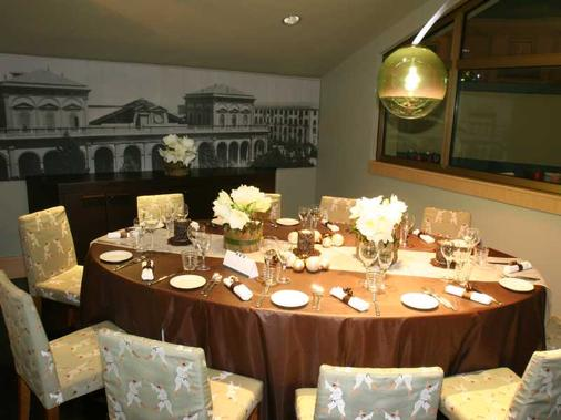 Unahotels Napoli - Naples - Banquet hall