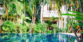 Easy Time Resort - Koh Samui - Pool