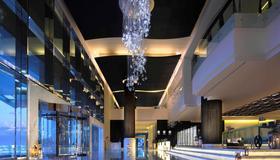 阿布扎比科尼切索菲特酒店 - 阿布達比 - 阿布達比 - 大廳
