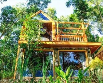 Phu Ninh Lake Resort - Tamky - Outdoors view