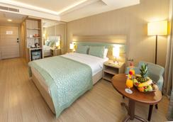 Hotel Golden Way Giyimkent - Istanbul - Makuuhuone