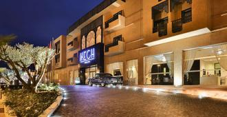 Kech Boutique Hotel & Spa - Marrakesh - Building
