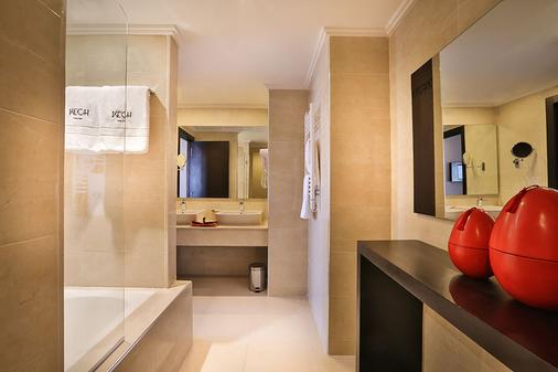 Kech Boutique Hotel & Spa - Marrakesh - Bathroom