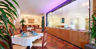 Best Western Plus Grosvenor Airport Hotel - South San Francisco