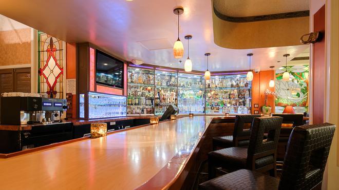 Best Western Plus Grosvenor Airport Hotel - South San Francisco - Baari