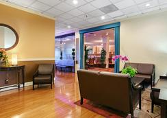 Best Western Plus Grosvenor Airport Hotel - South San Francisco - Aula