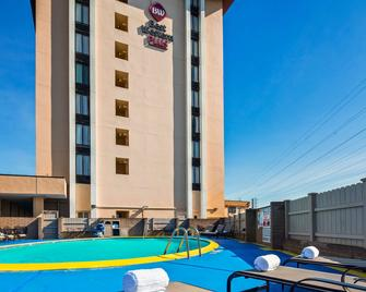Best Western Plus Grosvenor Airport Hotel - South San Francisco - Bâtiment