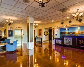 Best Western Plus Grosvenor Airport Hotel - South San Francisco - Σαλόνι ξενοδοχείου