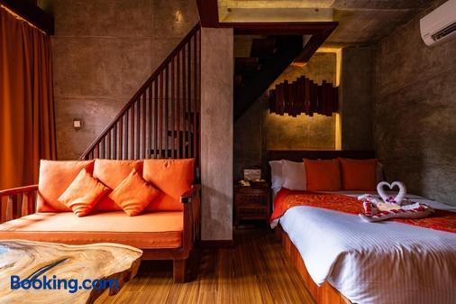 Ipoh Bali Hotel - Ipoh - Bedroom
