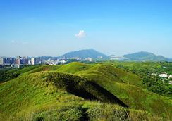 Caa Holy Sun Hotel - Shenzhen - Outdoor view