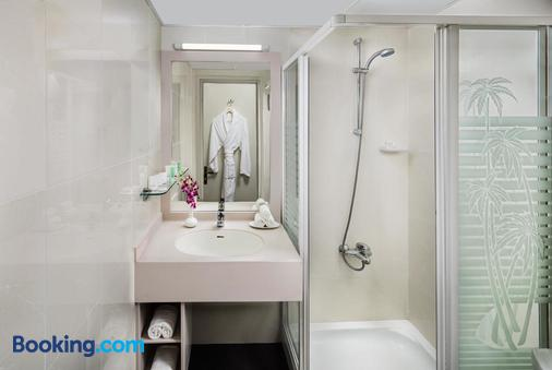 薩伏依公園公寓酒店 - 杜拜 - 杜拜 - 浴室