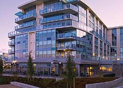 The Sidney Pier Hotel & Spa - Sidney - Edificio