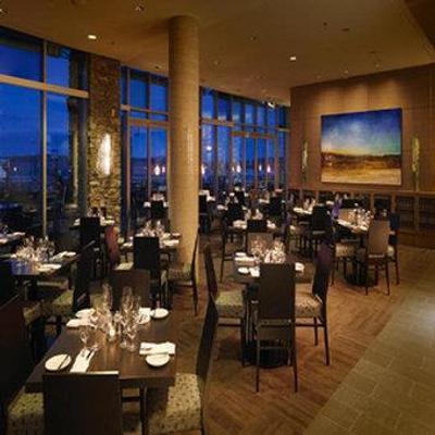 The Sidney Pier Hotel & Spa - Sidney - Εστιατόριο