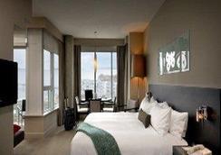 The Sidney Pier Hotel & Spa - Sidney - Κρεβατοκάμαρα