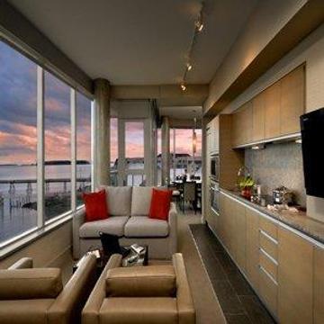 The Sidney Pier Hotel & Spa - Sidney - Σαλόνι