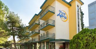 Hotel Adria - Lignano Sabbiadoro - Κτίριο
