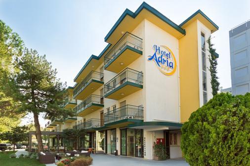 Hotel Adria - Lignano Sabbiadoro - Building